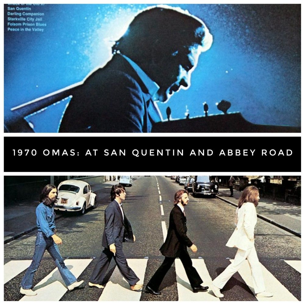 1970 OMAs: Album of the Year
