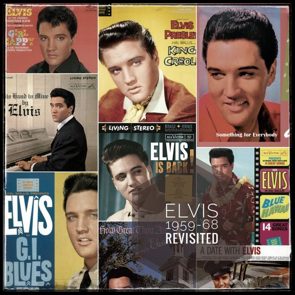 1959-68 Revisited: Elvis