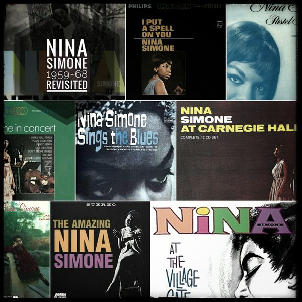 1959-68 Revisited: Nina Simone