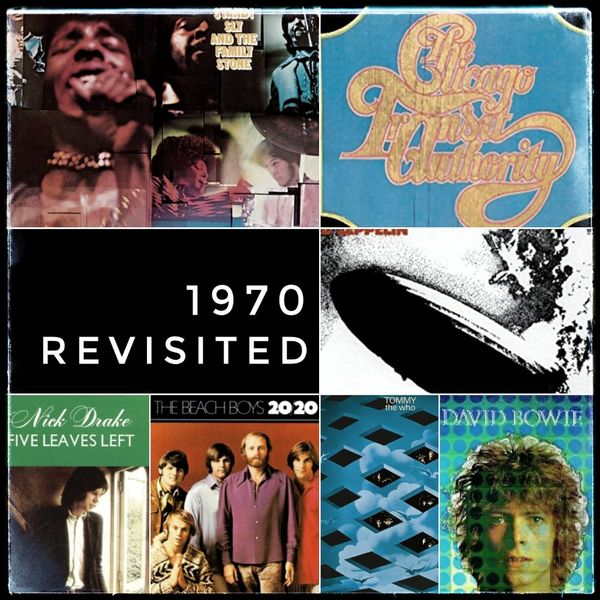 1970 Briefly Revisited: AotY