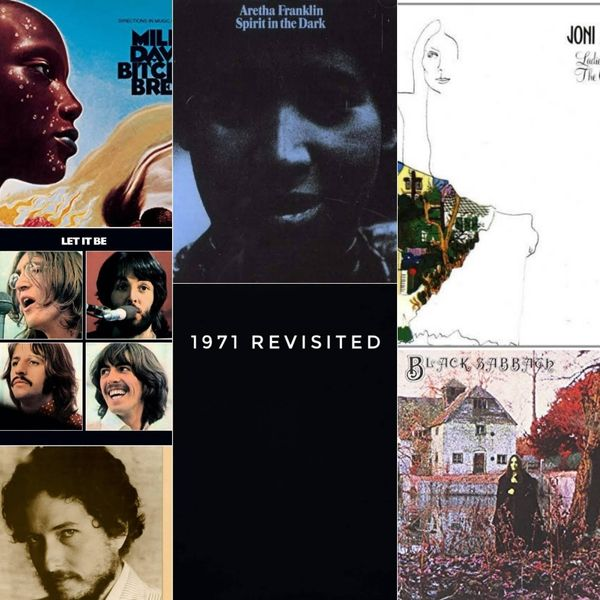 1971 Briefly Revisited: AotY