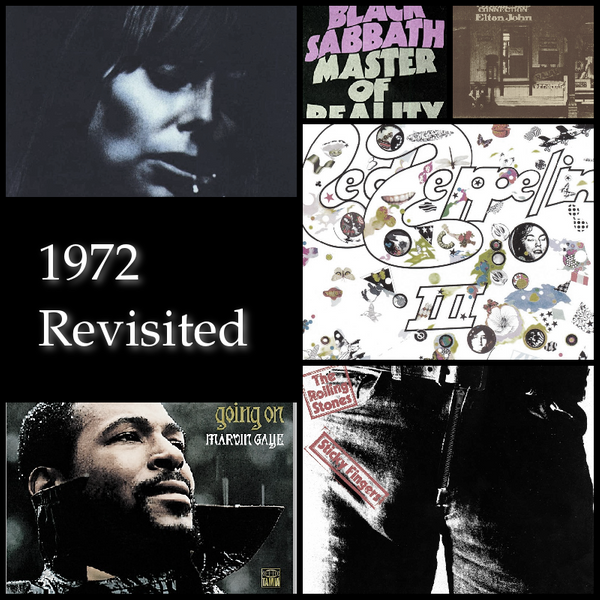 1972 Briefly Revisited: AotY